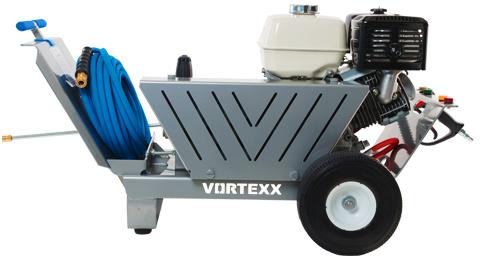 Vortexx Pressure Washer