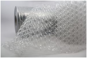 Sealed Air Corporation Bubble Pack
