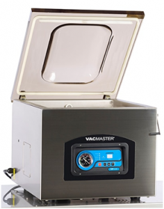 VacMaster VP320 Counter Top Commercial Chamber Vacuum Sealer
