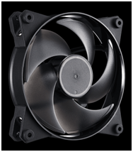 Cooler Master Masterfan Pro 120 Air Pressure Fan