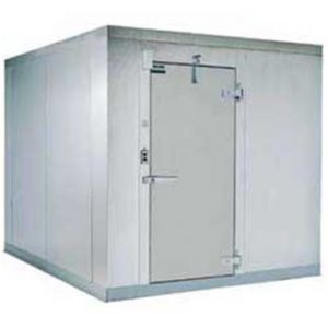 Central Restaurant Products Walk-In Freezer