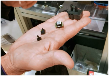 All Sensors' MEMS Pressure Sensors