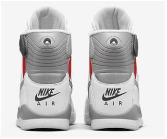 Nike Air Pressure Sneakers