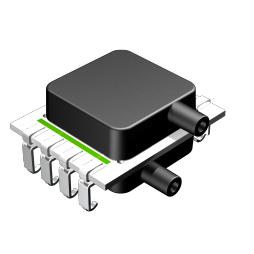 All Sensors E1NJ Package